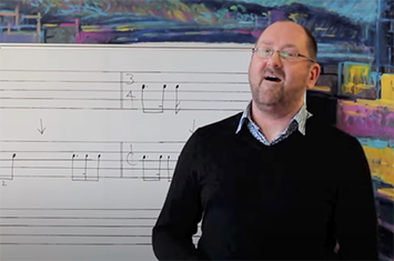 Ask Andrew: Complete the Bar with Rests