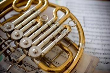 Coming soon: New horn syllabus and publications