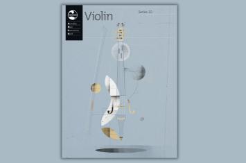 Coming soon: New violin syllabus and publications