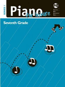Piano for Leisure Grade 7 Series 1 Grade Book