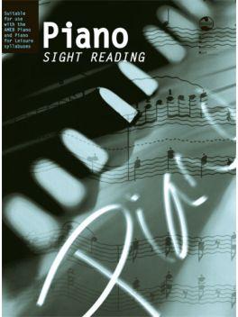 Piano Sight-reading 2004