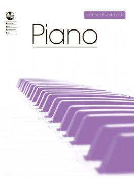 Piano Technical work 2008