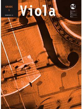 Viola Grade 1 Series 1 Grade Book