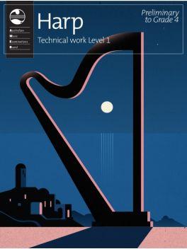 Harp Level 1 Technical work 2020