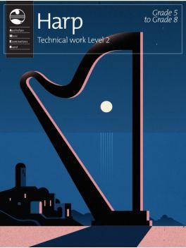 Harp Level 2 Technical work 2020