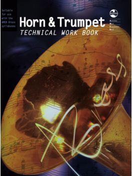 Horn & Trumpet Technical work