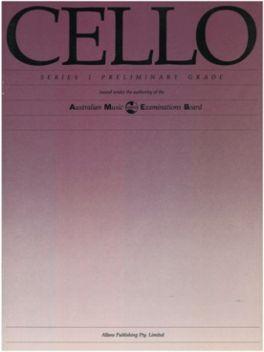 Cello Preliminary Series 1 Grade Book