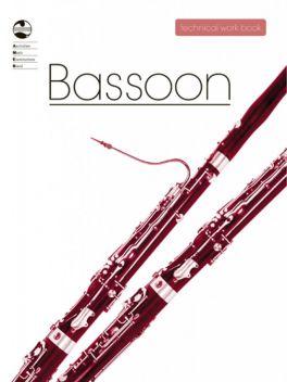 Bassoon Technical work 2013