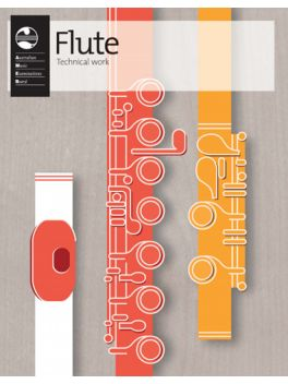 Flute Technical work 2012