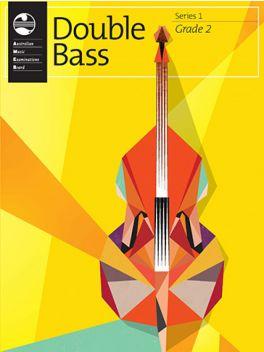 Double Bass Grade 2 Series 1 Grade Book