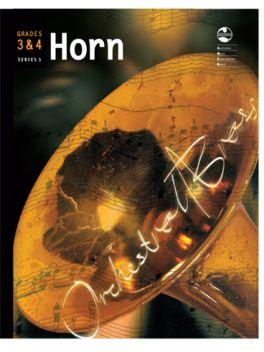 Horn Grade 3 & 4 Series 1 Grade Book