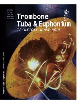 Trombone, Tuba & Euphonium Technical work 2004