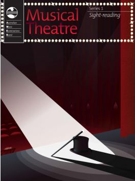 Musical Theatre Sight-reading 2015