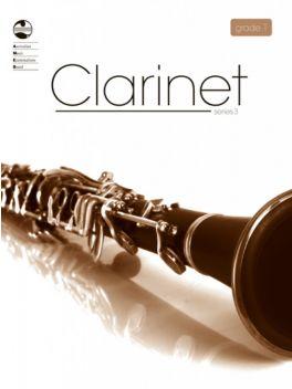 Clarinet Grade 1 Series 3 Grade Book