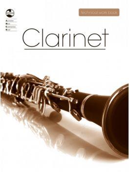 Clarinet Technical work 2008