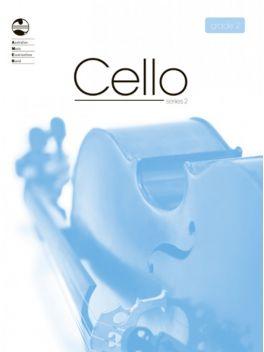Cello Grade 2 Series 2 Grade Book