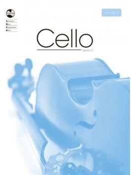 Cello Grade 4 Series 2 Grade Book