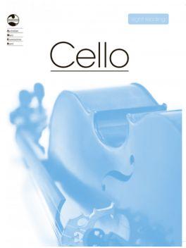 Cello Sight-reading 2009