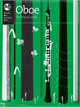 Oboe Technical work 2017