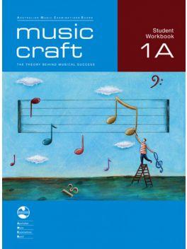 Music Craft Grade 1 A Workbook