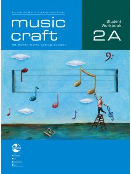 Music Craft Grade 2 A Workbook
