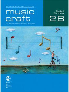 Music Craft Grade 2 B Workbook