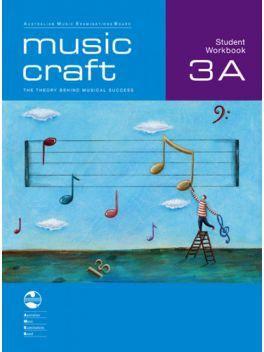Music Craft Grade 3 A Workbook
