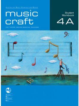 Music Craft Grade 4 A Workbook