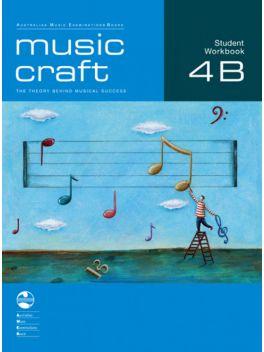 Music Craft Grade 4 B Workbook