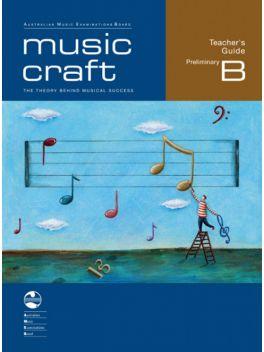 Music Craft Preliminary B Teachers Guide