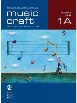 Music Craft Grade 1 A Teachers Guide