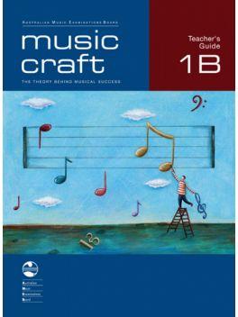 Music Craft Grade 1 B Teachers Guide