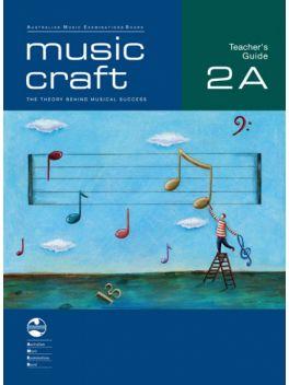 Music Craft Grade 2 A Teachers Guide