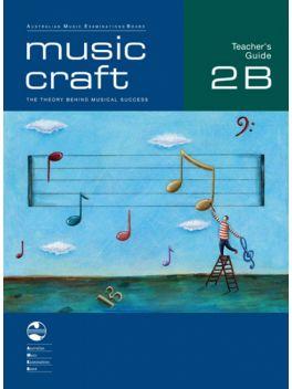 Music Craft Grade 2 B Teachers Guide