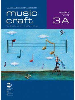 Music Craft Grade 3 A Teachers Guide