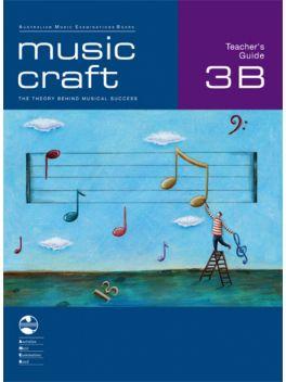 Music Craft Grade 3 B Teachers Guide
