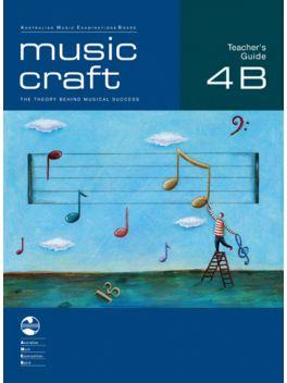 Music Craft Grade 4 B Teachers Guide