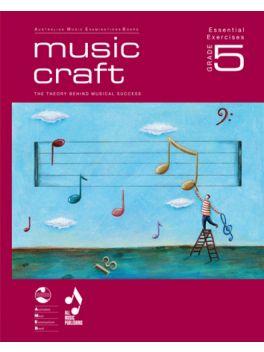 Music Craft Grade 5 Essential Exercises