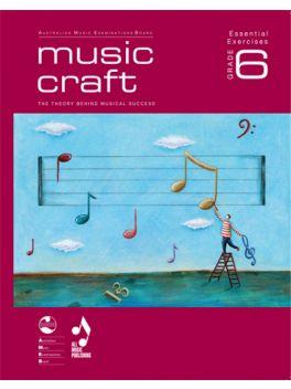 Music Craft 6 Essential Exercises
