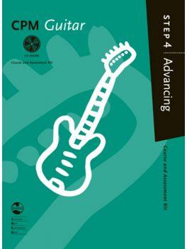 CPM Guitar Step 4 Advancing