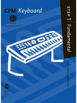 CPM Keyboard Step 1 Fundamental