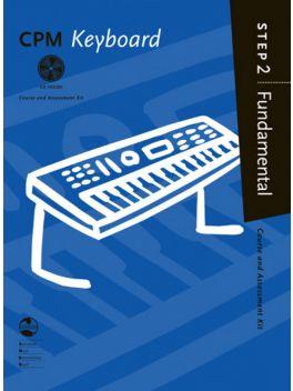 CPM Keyboard Step 2 Fundamental