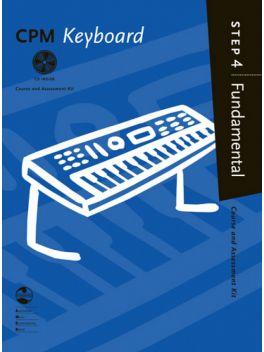 CPM Keyboard Step 4 Fundamental