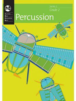 Percussion Grade 2 Series 1 Grade Book