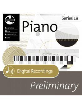 Piano Preliminary Recording (digital)