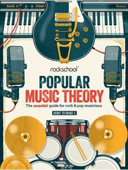 Rockschool Popular Music Theory Debut - Grade 5