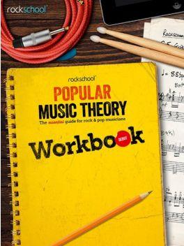 Rockschool Popular Music Theory Debut
