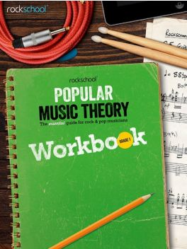 Rockschool Popular Music Theory Grade 1