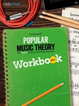 Rockschool Popular Music Theory Grade 2