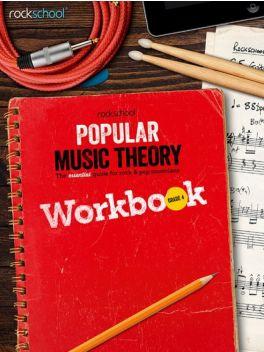 Rockschool Popular Music Theory Grade 4